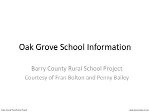 Oak Grove School Information.pdf