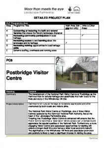 PC8 Postbridge Visitor Centre.pdf