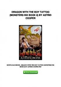 pdf-1561\dragon-with-the-boy-tattoo-monsters-ink-book-8-by-astrid ...