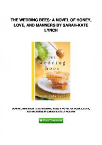 pdf-77\the-wedding-bees-a-novel-of-honey-love-and ...