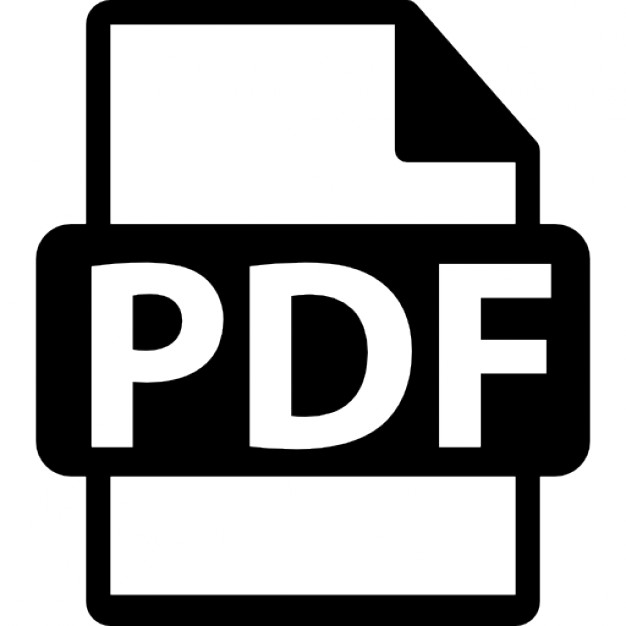 pdf file encoding