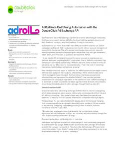 PDF of Google's Case Study of AdRoll