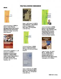 POLITICAL SCIENCE RESOURCES.pdf