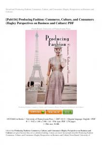 producing-fashion-commerce-culture-and-consumers-hagley ...