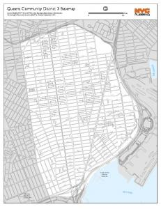 Queens Community District 3 Basemap - GitHub