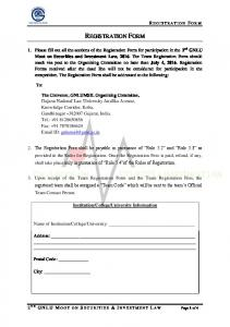 registration form - IndiaCorpLaw