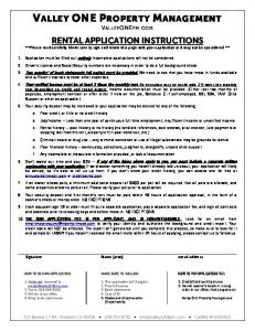 Rental Application and Instructions.pdf