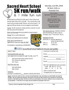 Sacred Heart School 5K Registration.pdf