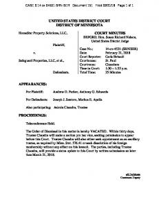 Safeguard Judgment Vacated.pdf