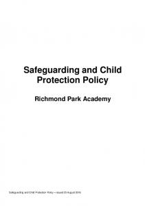 Safeguarding and Child Protection Policy 2016/17.pdf