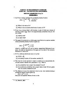 3  Faculty of Engineering Sciences & Technology pdf - PDFKUL COM