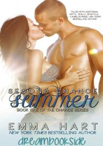 Second Chance Summer - Emma Hart (Chance #1).pdf