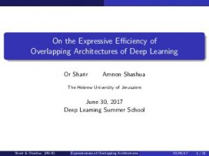 Sharir - Overlapping Architectures.pdf