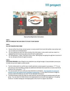 Small Group Sign Up Tips.pdf