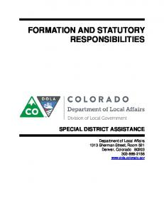 Special District Formation and Statutory Responsibilites.pdf  ...