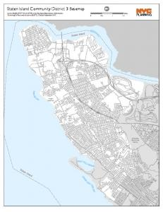 Staten Island Community District 3 Basemap - GitHub