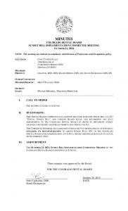 Sunset Committee October 21, 2014 Meeting.pdf