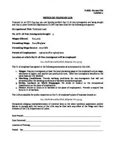 Technical Lead- Notice of Posting.pdf