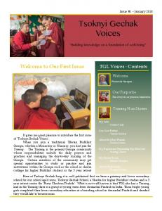 TGVoices Newletter - Vol 1, Issue 1.pdf