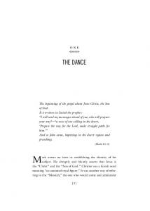 the dance - Squarespace