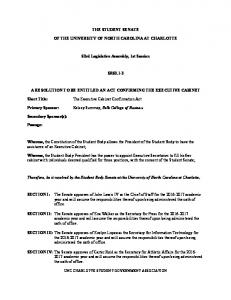 The Executive Cabinet Confirmation Act I.pdf