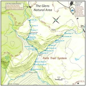 The Glens Natural Area - Pa DCNR