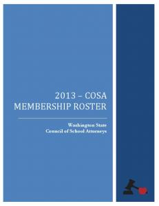 Updated COSA Roster - 2013.pdf