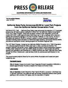 View PDF - California State Parks