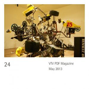 VTV PDF Magazine May 2013 - Amazon AWS