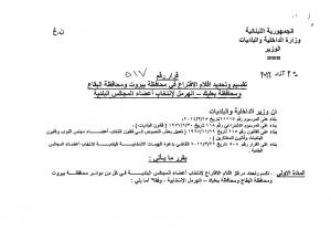 Where to vote in beirut.pdf