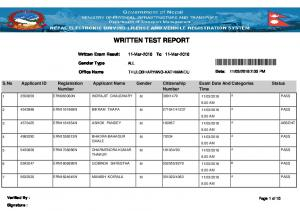 WrittenTest Result March 11.pdf