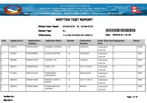WrittenTest Result March 20.pdf