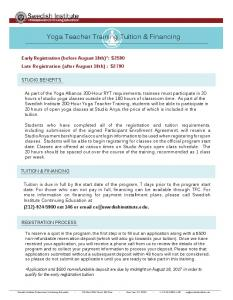 Yoga Teacher Training Tuition and Financing.pdf